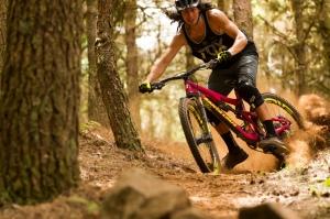 Madeira - 21 July 2015 - during the Santa Cruz Bicycles Bronson product shoot with Josh Bryceland of Santa Cruz Syndicate & Cut Media.  Photo by Gary Perkin